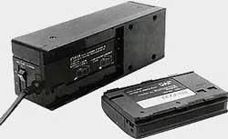 Chargeur batterie JVC GR-C9