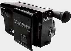 JVC GR-C9S