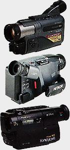 Rivaux JVC-GR-SX1