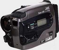 JVC GR SX1