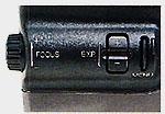 Débrayages JVC GR-SX1