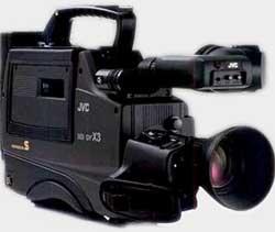 JVC GY-X3