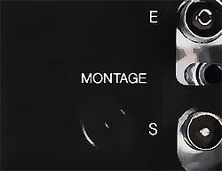 Montage JVC HR-J936MS