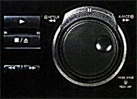 HR-S8000 Jog/Shuttle