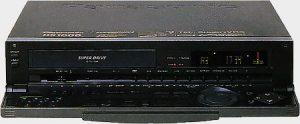 Panasonic NV-HS1000