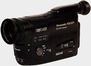 Panasonic RX501