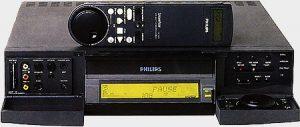 Magnétoscope Philips VR 9489 N