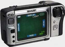 ViewCam Sharp VL-DC1