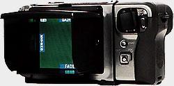 Accessoires Sharp VL-DC1 S