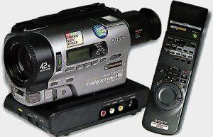 Sony HSA-EC1E