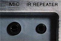 Télécommande enregistreur Sony RM-E1000