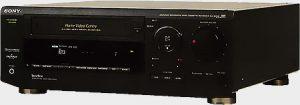 Sony SLV-AV100