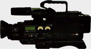 Sony CCD-V5000