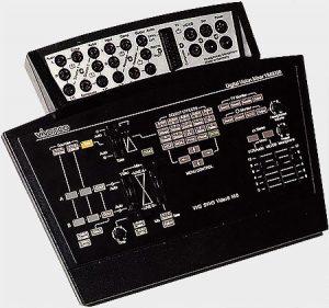 Vivanco VM5000