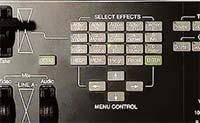 Panneau de commande Vivanco VM-5000