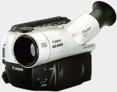 Canon UC4000