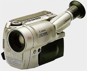 Canon UC5000