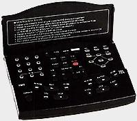 Télécommande Goldstar R-DV80