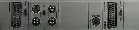 Connectique Hama DVM-1000