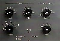 Réglages effets Hama DVM-1000