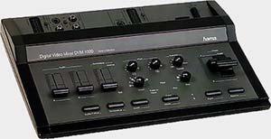 Hama DVM-1000