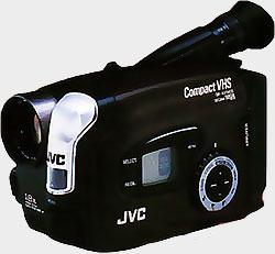 JVC GR-AX540S