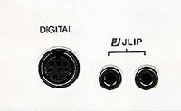 JLIP JVC GR-DVM1