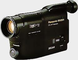 Panasonic NV-RX201F