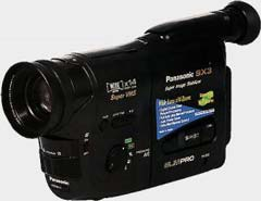 Panasonic SX3