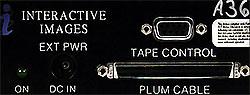 Connecteur Plum board