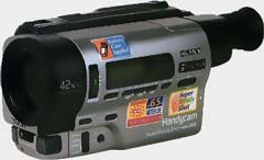 Sony CCD-TR3100