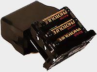 Boitier piles Sony CCD-TR3100