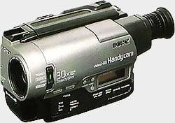 Sony CCD-TR820E