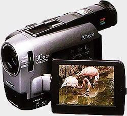 Sony CCD-TRV94E