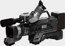 Sony DSR 200