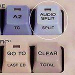 Touche Split Audio Sony FXE-120P