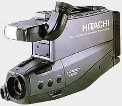 Hitachi VM 2900ES