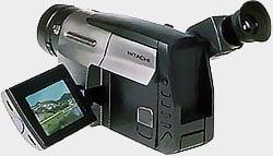 Hitachi VM-E635LE