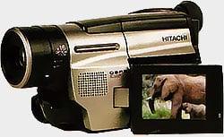 Hitachi VM-H835LE
