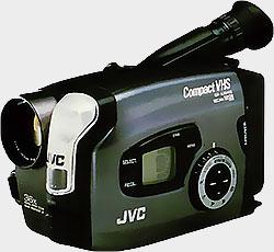 JVC GR-AX840S
