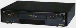 JVC HR-S 6900 MS