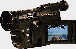 Panasonic NV-VX30EG