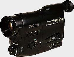 Panasonic RX600