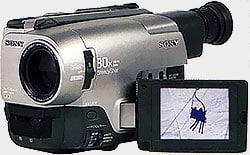 Sony CCD-TRV64E