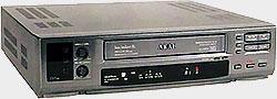 Akai VS-G 875 N