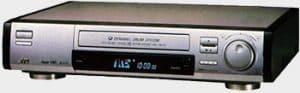 Magnétoscope VHS