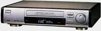 Magnétoscope VHS JVC HR-S 9400