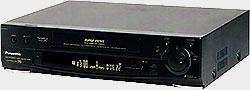 Panasonic NV-HD 660
