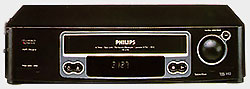 Philips VR 678