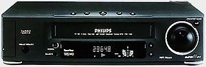 Philips VR 768